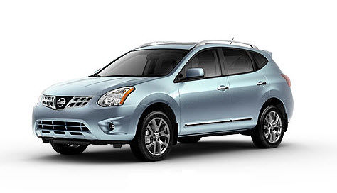 2013 Nissan Rogue S Compare Cars By Price Specs And Expert Html Autos Weblog