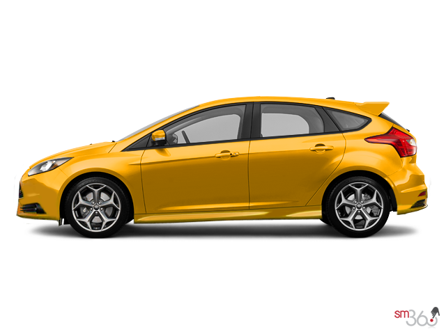 2013 ford focus st hatchback for sale in montreal lasalle ford. Black Bedroom Furniture Sets. Home Design Ideas