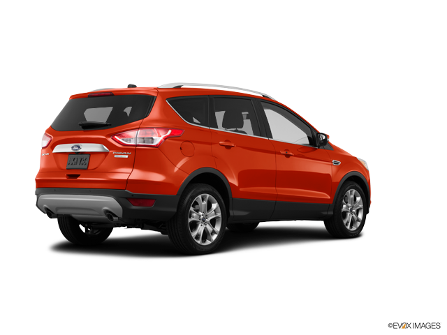 2014 ford escape review motor trend 2018 dodge reviews for Ford escape exterior colors 2014