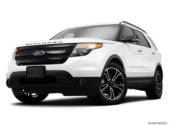 2014 ford explorer release date and price sport review limited apps. Cars Review. Best American Auto & Cars Review