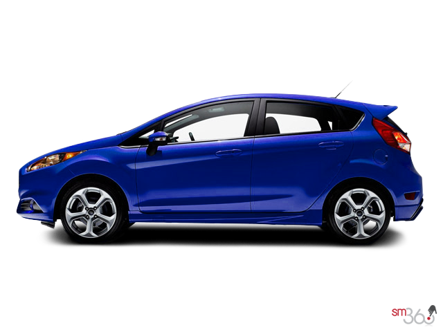 2014 ford fiesta st hatchback for sale in montreal lasalle ford. Black Bedroom Furniture Sets. Home Design Ideas