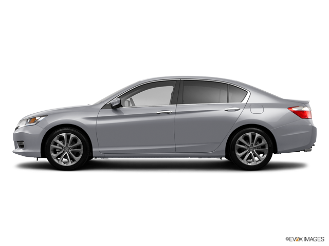 2013 honda accord service manual