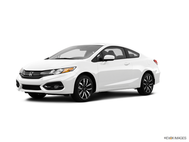 2014 honda civic coupe taffeta white. Black Bedroom Furniture Sets. Home Design Ideas