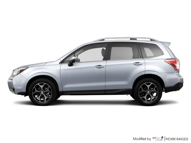 2014 Subaru Forester Limited Maintenance Schedule | User Manual Guide