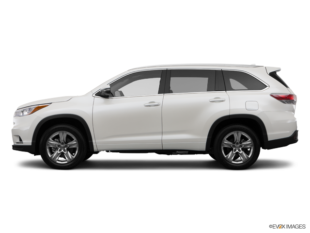 new 2014 toyota highlander limited awd for sale in. Black Bedroom Furniture Sets. Home Design Ideas
