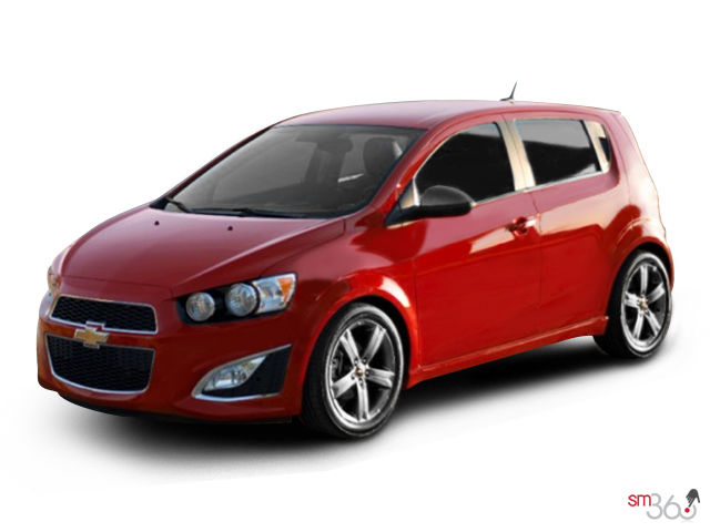 2015 chevy sonic hatchback the image kid has it. Black Bedroom Furniture Sets. Home Design Ideas