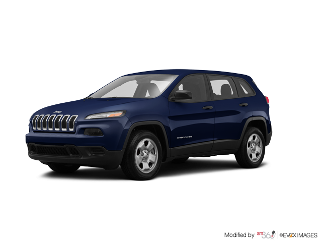 2015 jeep cherokee sport for sale in montreal lasalle jeep. Black Bedroom Furniture Sets. Home Design Ideas