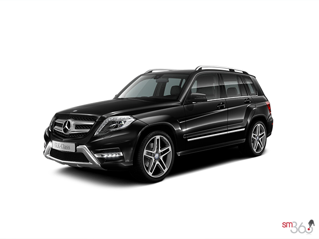 New 2015 mercedes benz glk350 4matic for sale in ottawa for 2015 mercedes benz glk350 for sale