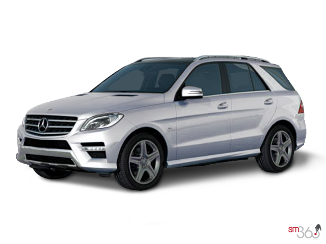New 2015 mercedes benz ml350 bluetec 4matic for sale in for Mercedes benz ml350 bluetec