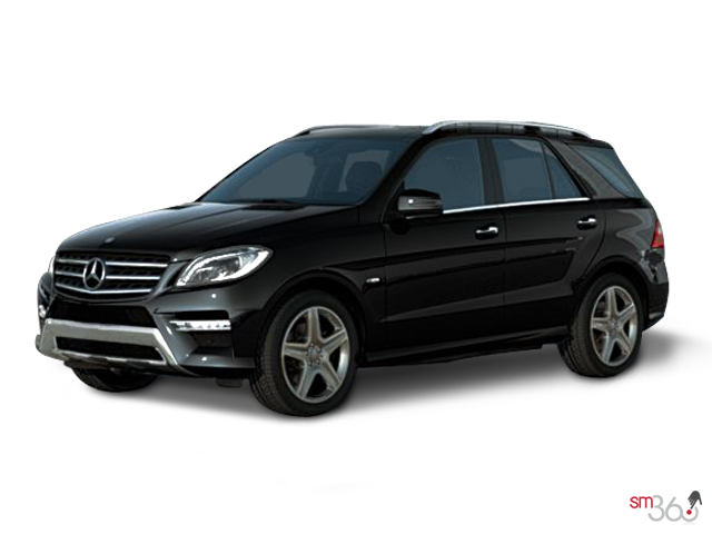 mercedes benz ml350 2015 bluetec 4matic neuf en inventaire sherbrooke. Black Bedroom Furniture Sets. Home Design Ideas