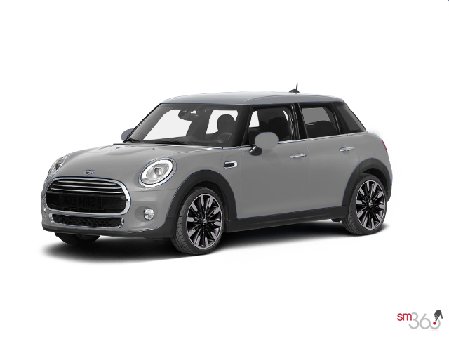 mini cooper 5 door 2015 neuf en inventaire vendre ottawa mini ottawa. Black Bedroom Furniture Sets. Home Design Ideas