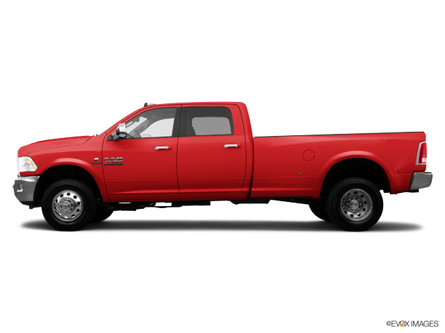 What Will The 2015 Ram Special Service Vehicle Have
