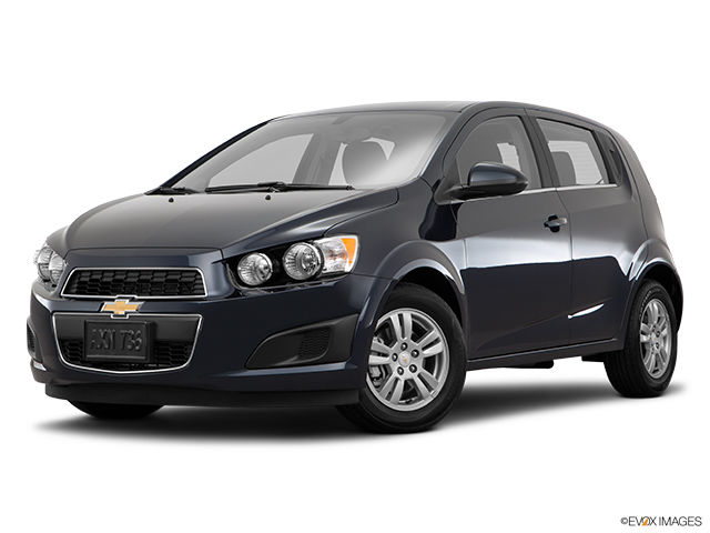 chevrolet sonic hatchback lt 2016 for sale bruce. Black Bedroom Furniture Sets. Home Design Ideas
