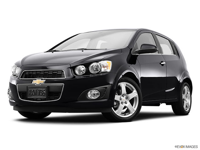 chevrolet sonic hatchback ltz 2016 for sale bruce. Black Bedroom Furniture Sets. Home Design Ideas