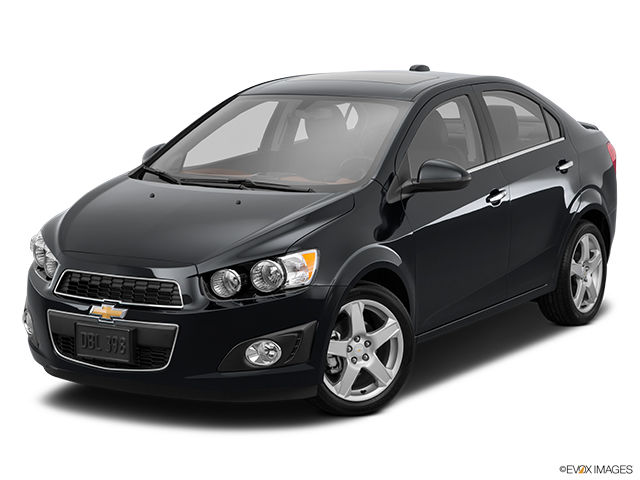 chevrolet sonic ltz 2016 for sale bruce automotive group. Black Bedroom Furniture Sets. Home Design Ideas