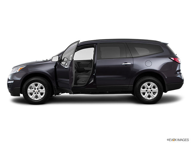 chevrolet traverse ls 2016 for sale bruce automotive. Black Bedroom Furniture Sets. Home Design Ideas