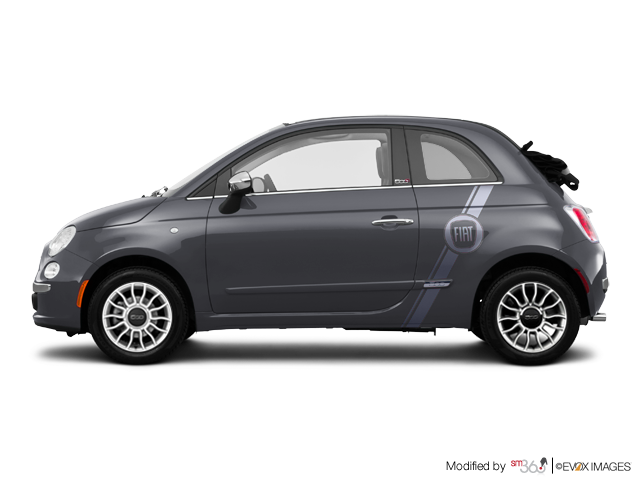fiat 500c lounge 2016 vendre pr s de st nicolas et ste marie l vis chrysler. Black Bedroom Furniture Sets. Home Design Ideas
