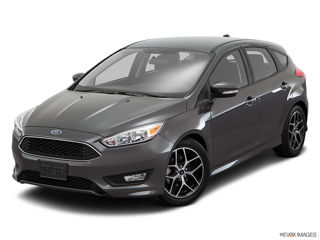ford focus hatchback se 2016 for sale bruce ford in middleton. Black Bedroom Furniture Sets. Home Design Ideas