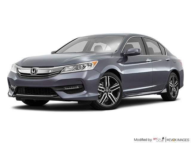Honda accord sedan sport 2016 for sale bruce automotive for 2016 honda accord touring v6 for sale