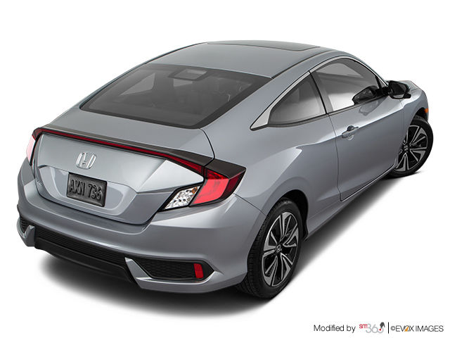 New 2016 honda civic coupe ex t sensing bathurst honda for 2016 honda civic ex t review