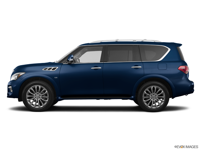 infiniti qx80 7 places 2016 vendre sherbrooke. Black Bedroom Furniture Sets. Home Design Ideas