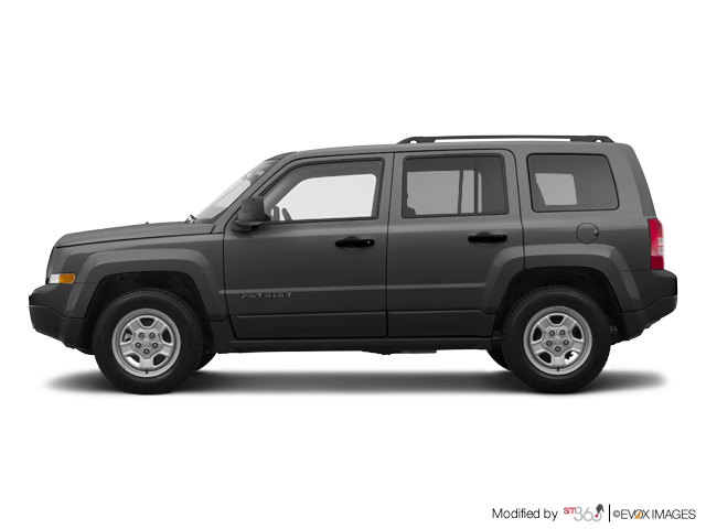 jeep patriot sport 2016 vendre pr s de st nicolas et ste. Black Bedroom Furniture Sets. Home Design Ideas