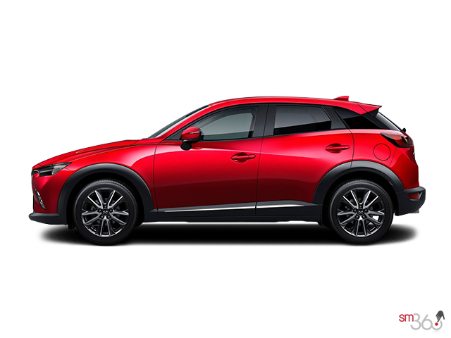 mazda cx 3 gt 2016 chambly mazda chambly qu bec. Black Bedroom Furniture Sets. Home Design Ideas