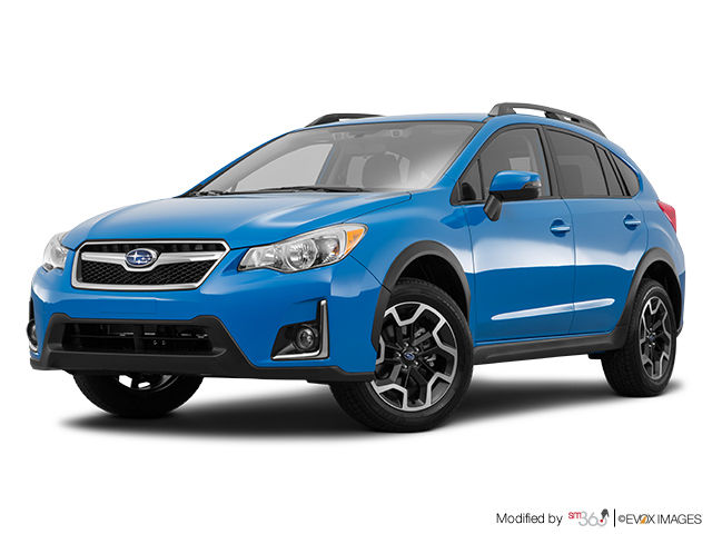 subaru crosstrek limited 2016 subaru brossard in brossard quebec. Black Bedroom Furniture Sets. Home Design Ideas