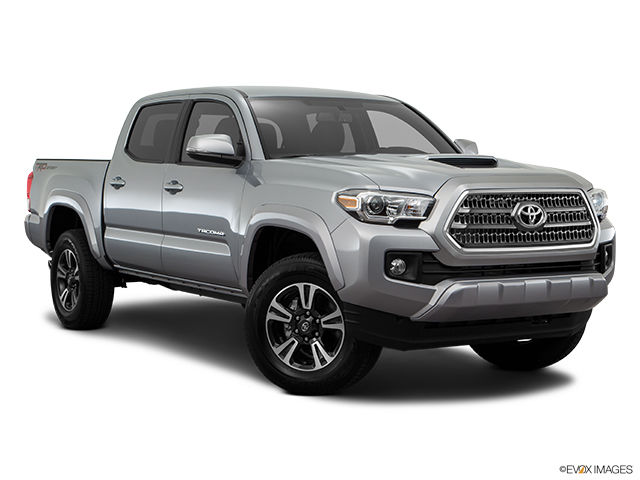 new 2016 toyota tacoma 4x4 double cab v6 trd sport for sale in pincourt ile perrot. Black Bedroom Furniture Sets. Home Design Ideas