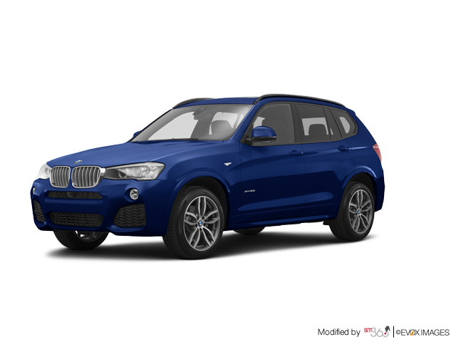 new 2017 bmw x3 xdrive35i for sale in ottawa elite bmw. Black Bedroom Furniture Sets. Home Design Ideas