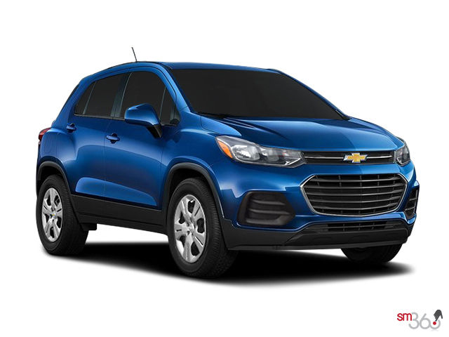 chevrolet trax ls 2017 for sale bruce chevrolet buick gmc dealer in middleton. Black Bedroom Furniture Sets. Home Design Ideas