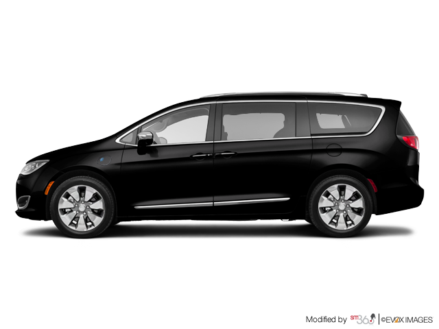 chrysler pacifica hybrid platinum 2017 vendre pr s de la. Black Bedroom Furniture Sets. Home Design Ideas