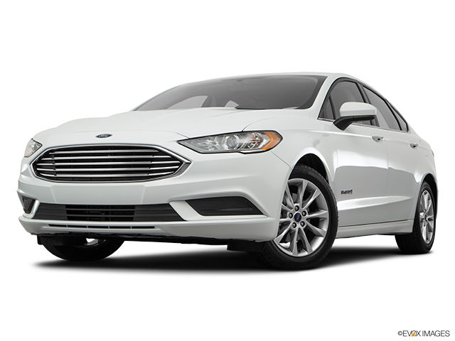 ford fusion hybrid se 2017 for sale bruce ford in middleton. Black Bedroom Furniture Sets. Home Design Ideas