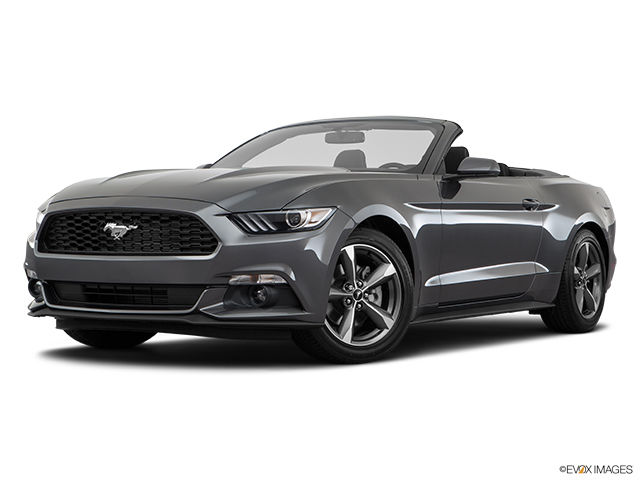 Ford Mustang Convertible V6 2017 For Sale Bruce Ford In