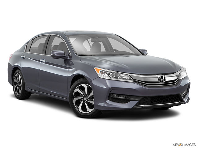 Honda Accord Sedan Ex L V6 2017 For Sale Bruce