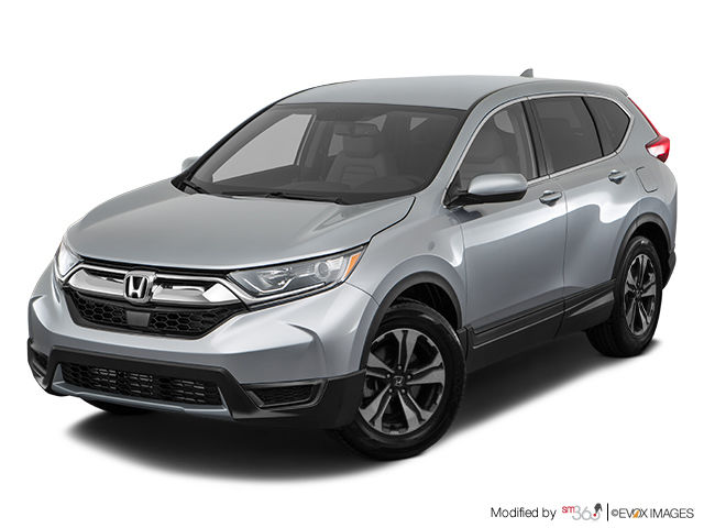 new 2017 honda cr v lx bathurst honda