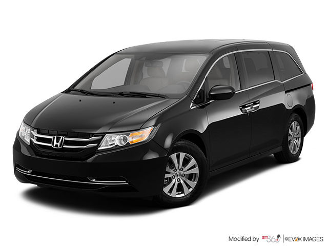 new 2017 honda odyssey ex bathurst honda. Black Bedroom Furniture Sets. Home Design Ideas