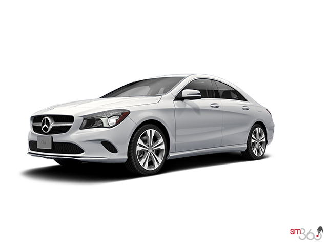 New 2017 mercedes benz cla250 4matic coupe for sale in for Mercedes benz cla coupe 2017