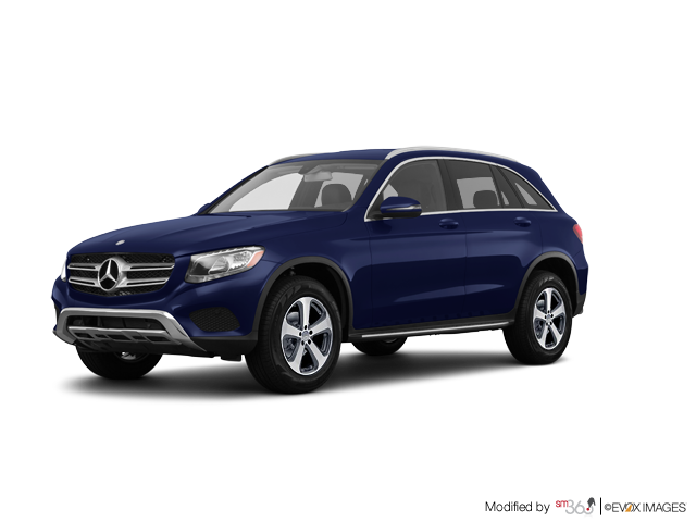 new 2017 mercedes benz glc300 4matic for sale in ottawa