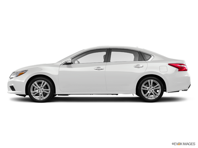 2017 Nissan Altima 3 5 Sl For Sale In Burnaby Morrey Nissan