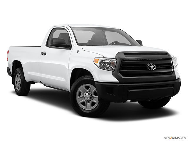 tundra toyota cab regular bed long 4x4 sr 7l features specs ile perrot pincourt