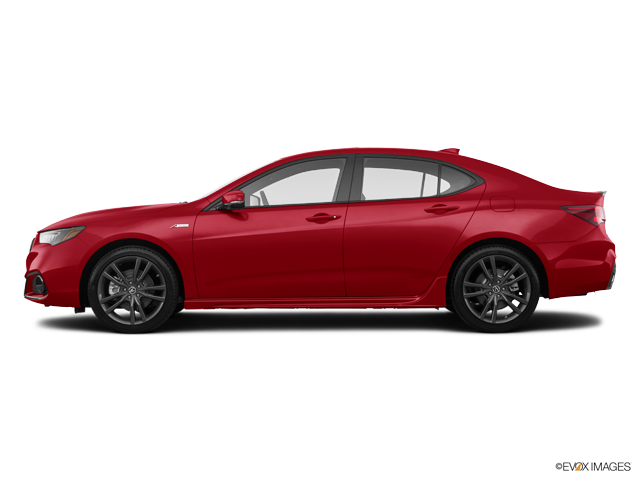 Acura TLX SHAWD TECH ASPEC Starting At Acura On - 2018 acura tl 19 inch wheels