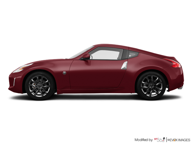 2018 Nissan 370z Coupe Base For Sale In St J 233 R 244 Me Ste