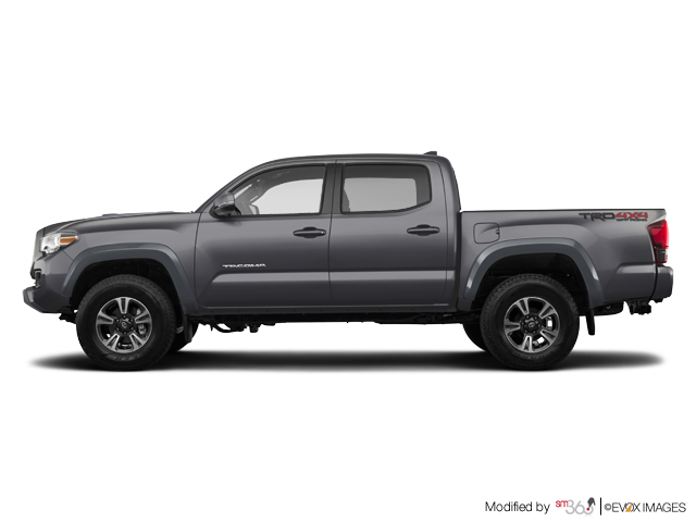 toyota tacoma 4x4 double cab v6 6m sb 2018 toyota richmond richmond qu bec. Black Bedroom Furniture Sets. Home Design Ideas
