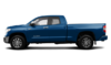 Toyota Tundra 4x4 double cab limited 5.7L 2018
