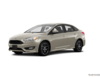 Ford Focus Sedan 2016