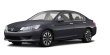 Honda Accord Hybrid BASE 2015