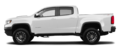 Chevrolet Colorado ZR2 2018