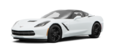 Chevrolet Corvette Coupé Stingray 3LT 2019