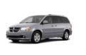 Dodge Grand Caravan MULTIPLAC 2017